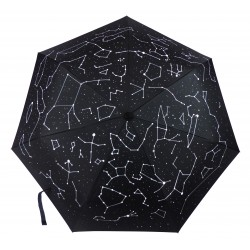 "Parapluie Oméga ""Constellations"""