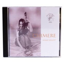 "CD ""Chimère"""