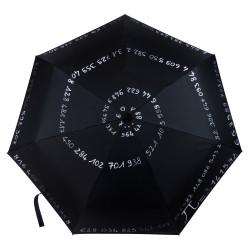 """Parapluie Alpha """"Pi 3.14"""" au nombre d'exception !"""