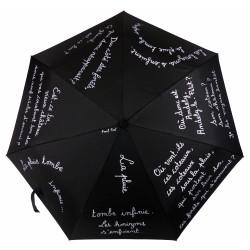 """Parapluie Alpha """"La pluie"""""""