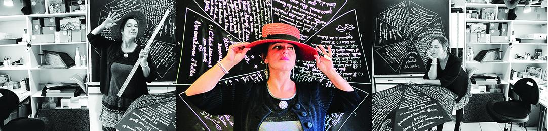 Atelier Expressifs et l'artiste Evina Müller